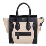 ...марки Celine.  В коллекции сумок можно найти модель Cabas из меха...