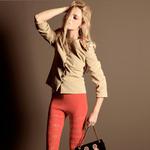 Стильная молодежная одежда представлена в этом сезоне в коллекции.