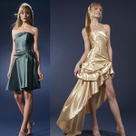 классические вечерние платья фото. классические платья классические...