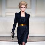 классический стиль одежды для девушек фото.