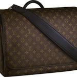 Сумка мужская коричневая Louis Vuitton Где купить?  Цена Москва.