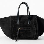 ...французский бренд Celine представил коллекцию. сумок весна-лето 2012.