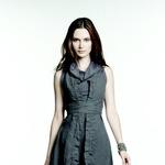 Весенне-летняя коллекция 2011 бренда Sarah Pacini.