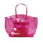 Patrizia Pepe - Прозрачные сумки - Модные сумки - Фотоальбомы - Модные...