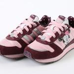 Adidas совместно с Disney представили коллекцию детской одежды и обуви.