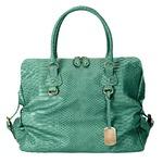 кожаная сумка от Furla. модная сумка от Фурла.