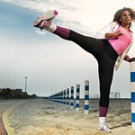 Nike Women - Oсень 2009. фото 7 :: ГИГАМИР.