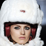Модные шапки и головные уборы сезона осень-зима 2009-2010.