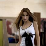 белое платье фото - фотография 7.