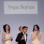 """...зима 2010 - 2011: Vepa Soyun 2010 ( коллекция  """"Звездные сумерки """")"""