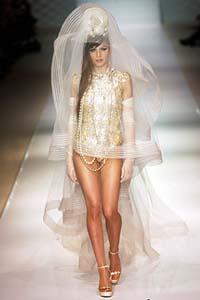 невеста в джинсовом стиле фото.