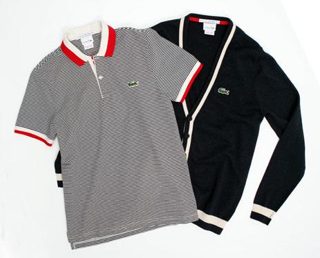 Мода Daily : Fred Segal и Lacoste выпустят капсульную коллекцию одежды.