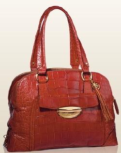Новая сумка от французского модного бренда Lancel, получившая...