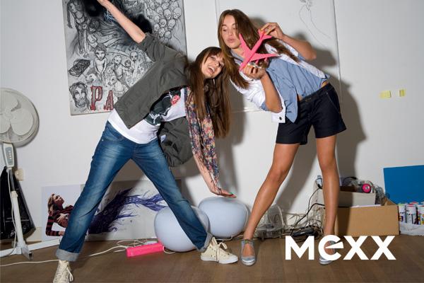 Mexx.ru - модная одежда и аксессуары! Скидки, промокоды mexx