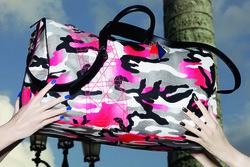 Женские сумки от Dior 2012.
