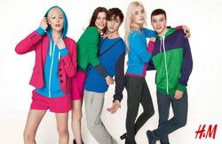 Источник: Мода на.  Fashion-lady.ru.  Лицами этой рекламной кампании...