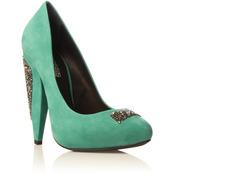 ...Москва - в обувном каталоге Модные бренды обуви, категория corso como.
