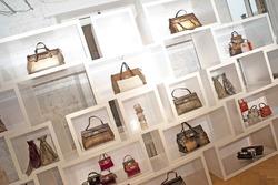 FURLA презентация коллекции сумок и обуви сезона ОСЕНЬ-ЗИМА 2011/2012.