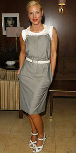 за август 2012 школьная мода в голливуде.