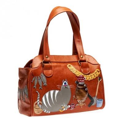 @ONE - новая коллекция дизайнерских модных сумок ручной работы.  Коллекции сумок выпускаются этим...