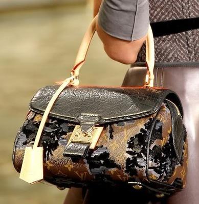модные модели сумок луи витон.
