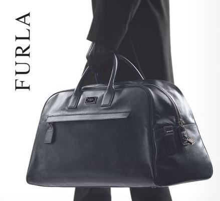 Furla. fw 2009/10. мужские сумки.  С этого сезона мужская линия...