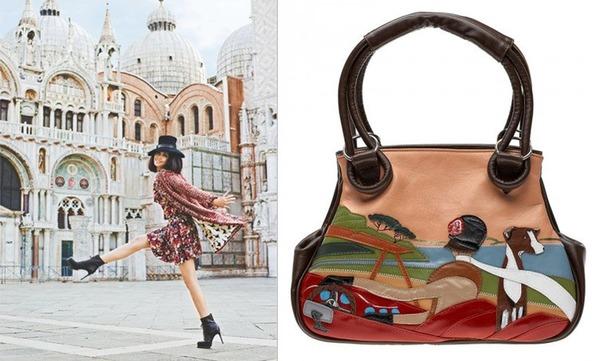 Сумка из войлока с аппликацией - Валяние шерсти 16 май 2012 ... как аппликация украшает войлочную сумку.