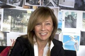 Лидер российской fashion-журналистики - Алена Долецкая.