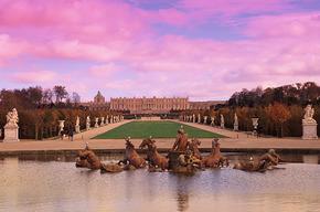 Французский Версаль