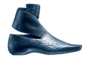 Обувь из коллекции Хадид для Lacoste