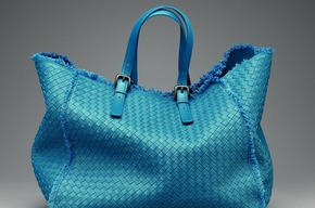 Эксклюзивная модель сумки Bottega Veneta