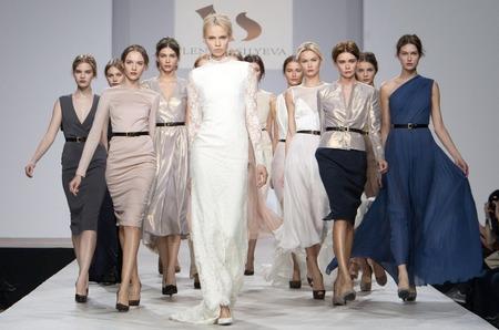 Новая «весенне-летняя» коллекция от Lena Vasilyeva –носить везде!