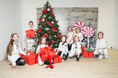 Рождественский благотворительный показ от российских дизайнеров