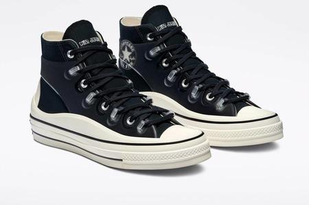 Дизайнер Ким Джонс создал первую коллекцию для Converse