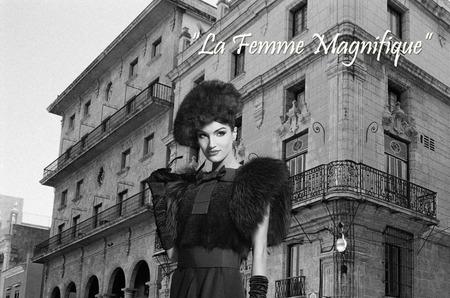 """11 апреля презентация коллекции """"La Femme Magnifique'' Модного Дома Игоря Гуляева в Петербурге"""