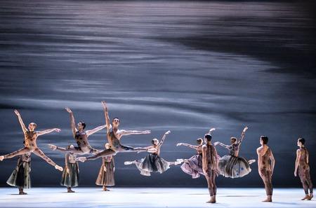 Костюмы Марии Грации Кьюри для балета
