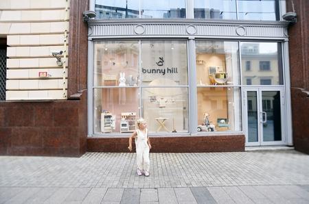 Новый магазин Bunny Hill открылся в ЦДМ на Лубянке