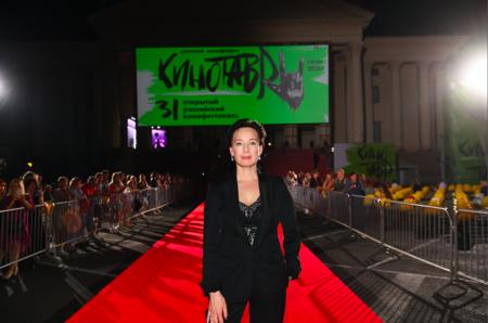 Зрители «Кинотавра» выбрали лучшим фильмом драму «Доктор Лиза»