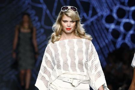 Elena Miro на Milano Moda donna