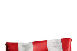 Коллекция аксессуаров Burberry весна-лето 2014