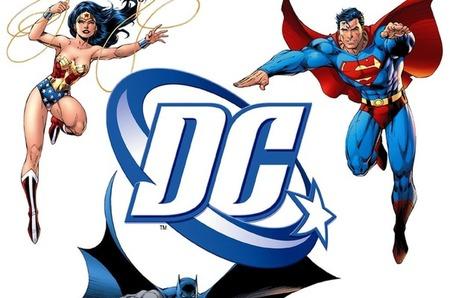 Diesel представляет новые коллекции с героями DC Comics.