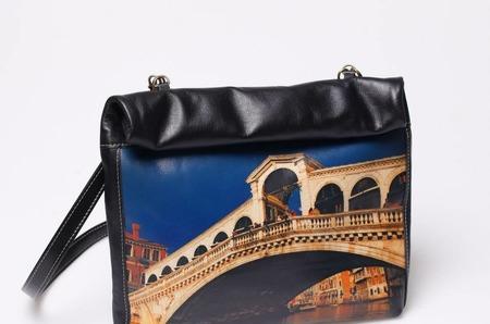 Эксклюзивная коллекция сумок «Сны о Венеции»