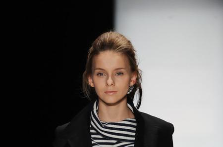 «Дефиле на Неве» представил гала-показ петербургских дизайнеров на Mercedes-Benz Fashion Week Russia