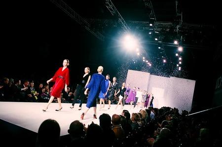 Lena Vasilyeva покажет Парижу intelligent style