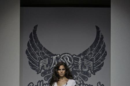 RA-RE. Женская коллекция весна-лето 2010