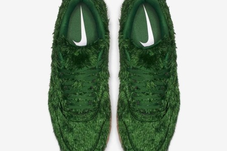 Марка Nike присоединилась к эко-инициативе ООН