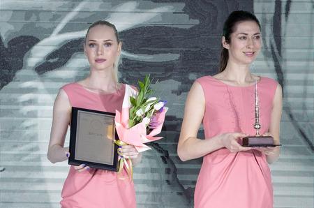 Продолжается прием документов на соискание званий Лауреатов Национальной премии в области индустрии моды