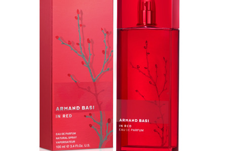 Бестселлер: In Red от Armand Basi