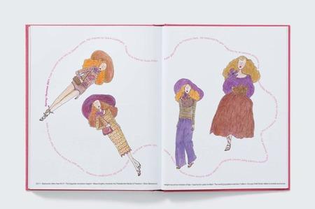 Книга от Грейс Коддингтон и Марка Джейкобса
