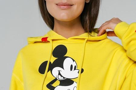 Совместная коллекция AliExpress, ТВОЕ и Disney - стильный манифест искренности